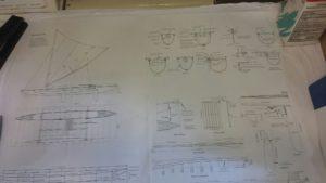 ulua outrigger canoe plans
